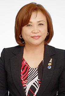 学校長米田寛子